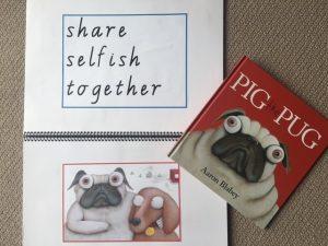 Share Selfish Together